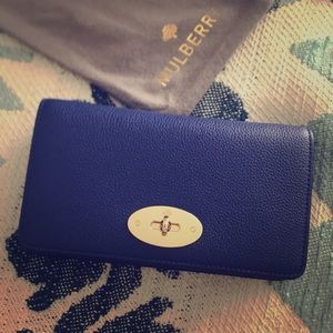 Mulberry Wallet On Chain